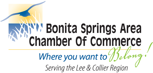 Bonita Springs Area Chamber of Commerce Logo